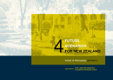 4 future scenarios for New Zealand : work in progress, edition 2