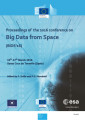 Discrete global grid systems for handling big data from space